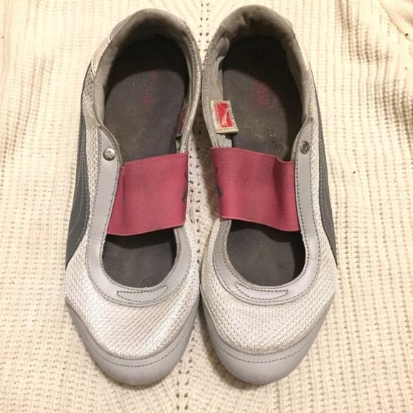 Puma Shoes | Puma Womens Mesh Mary Jane